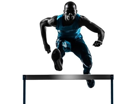 Hurdle rate