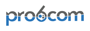 Pro6com Logo